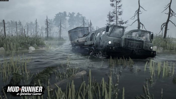 spintires mudrunner how to enable manual