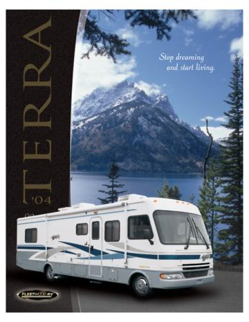 1999 holiday rambler endeavor owners manual