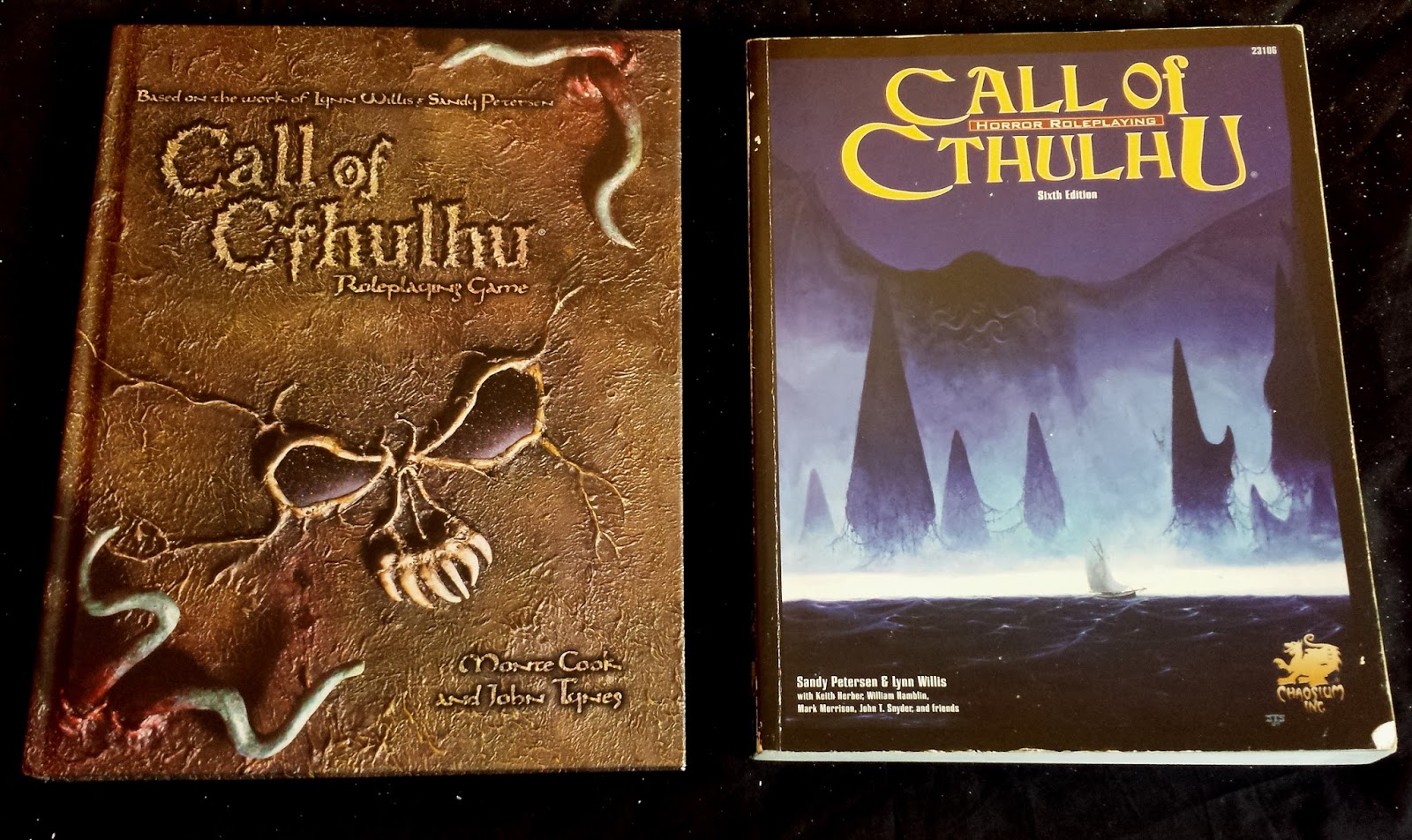 Call of cthulhu 7th edition pdf download