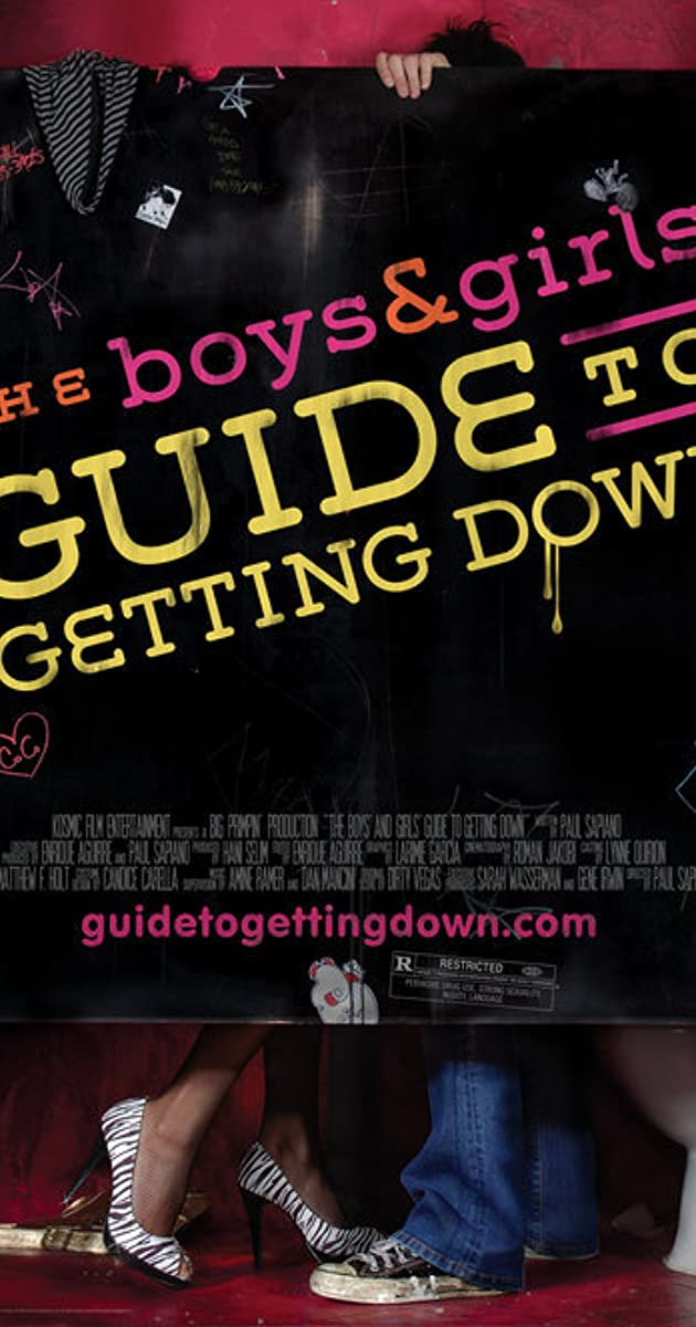 Getting that girl imdb parents guide