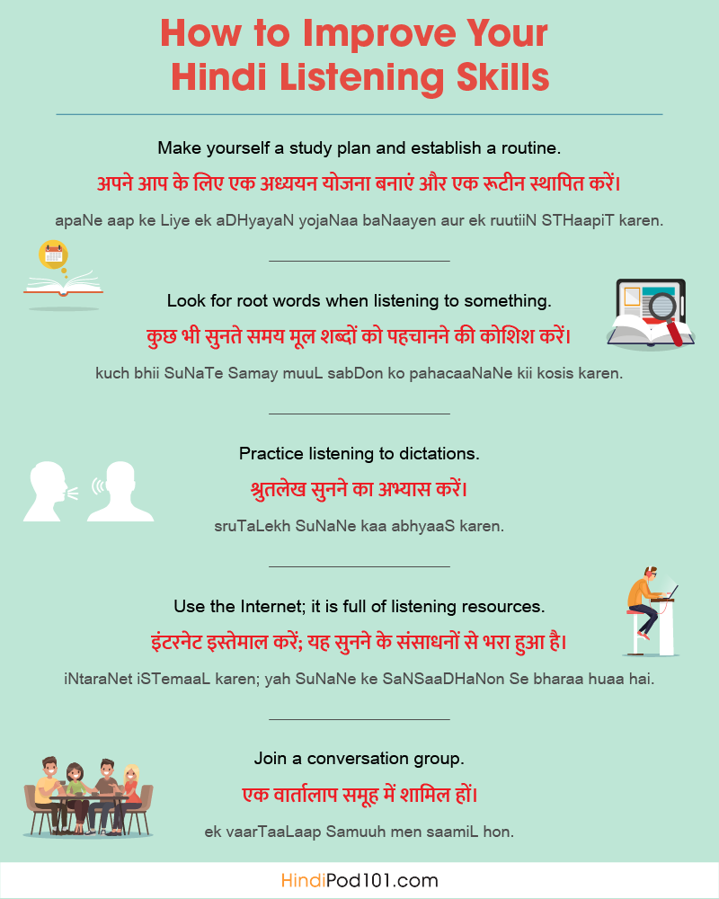 Instruction meaning in hindi