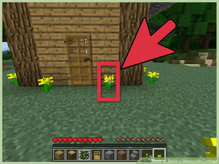 Minecraft how to build a museum step by step