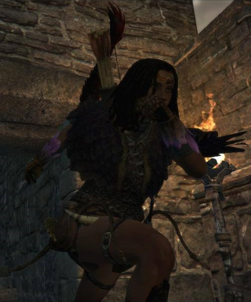 Dragons dogma how to change to pawn