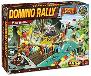 domino rally ultimate adventure instructions
