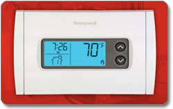 Honeywell 5 2 day programmable thermostat manual