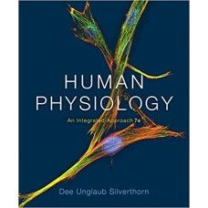 Human physiology an integrated approach test bank pdf