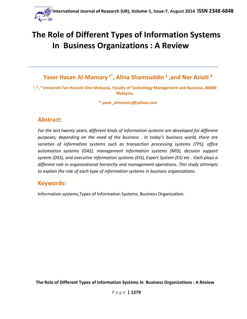 Purpose of business requirements pdf
