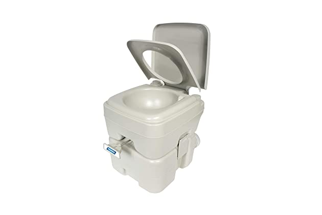 reliance hassock portable toilet instructions
